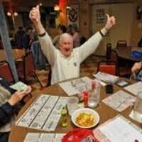 Bingo Night w Senior Community Center