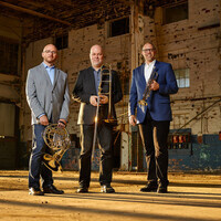 Factory Seconds Brass Trio