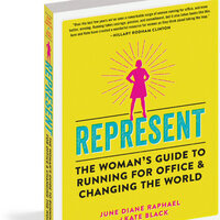 How to Run for Office and Change the World