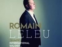 Masterclass: Romain Leleu, trumpet