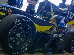 Panther Racing Showcase