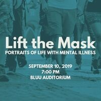 Lift the Mask Screening and Panel Event