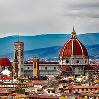Study Abroad in Florence: Information Session