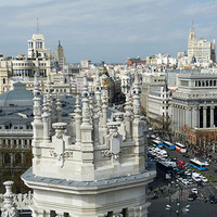 Study Abroad in Madrid: Information Session