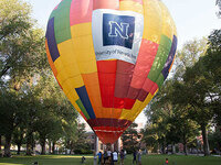 Great Reno Balloon Race Scholarship Committee Preview Day
