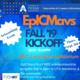 EpICMavs Fall '19 Kickoff