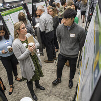 Fall Expo 2019 Poster Presentations