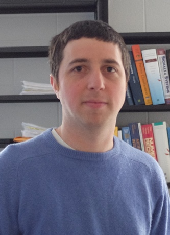 LMSS @ Cornell Tech: Pedro Felipe Felzenszwalb (Brown University)