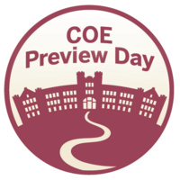 COE Preview Day: College of Education Open House