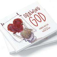 """Drawing God"" presentation at St. Augustine School and Parish"