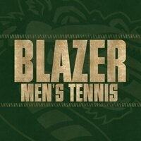 UAB Men's Tennis at Samford Hidden Dual