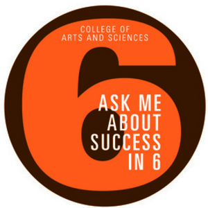 Success in Six: Netiquette