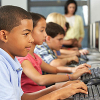 Pre-K to 6th Grade Homeschooler Computer Classes