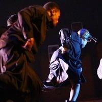 Lakaï Dance's The Block: An Afro-Musical