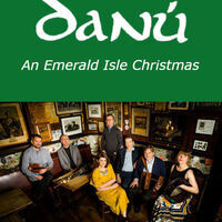 Danú: An Emerald Isle Christmas