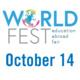 Worldfest Education Abroad Fair