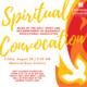 Fall Spiritual Convocation: Mass of the Holy Spirit