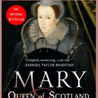 A Conversation with Margaret George, author of Mary Queen of Scotland and the Isles