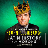 Latin History for Morons: Theatre and Public Diplomacy