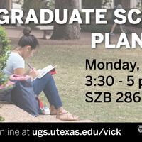 Graduate School Planning Workshop