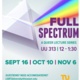 Full Spectrum, A Queer Lecture Series