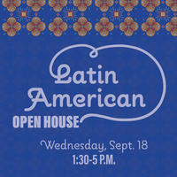 Latin American Open House