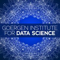 Goergen Institute for Data Science Reception
