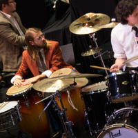 Percussion Ensembles Fall Concert