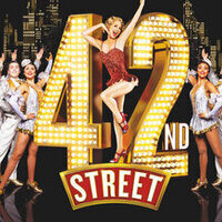 42nd Street-The Musical