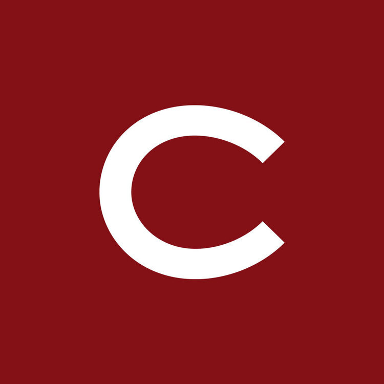Colgate C Mark