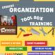 Student Organization Tool Box Training: Event Planning