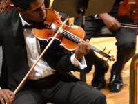 Strings Chamber Honors Recital