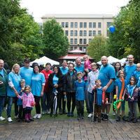 10th Annual Montgomery County VisionWalk