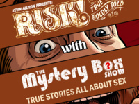 RISK! Live with The Mystery Box