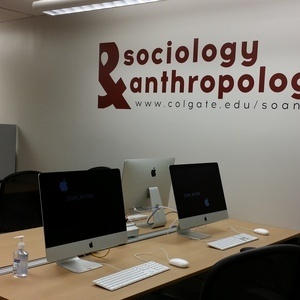 Sociology & Anthropology Information Session