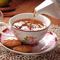 Cuples Tea Workshop