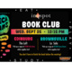 Student Union: InqSpot Book Club