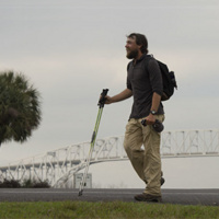 Trespassing across America: One Man's Epic, Never-Done-Before (and sort of illegal) Hike along the Keystone XL Pipeline
