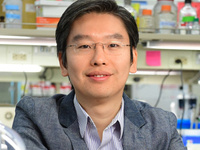 BME 7900 Seminar - Harris Wang, PhD