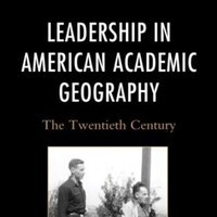 Leadership in Geography