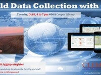 Field Data Collection with GIS Workshop