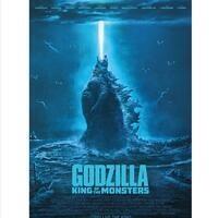 Monday Movie - Godzilla: King of the Monsters