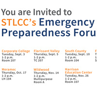 Emergency Preparedness Forum