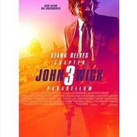 Monday Movie-John Wick 3