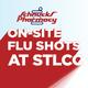 On-Site Flu Shot Clinics