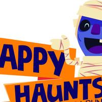 Happy Haunts 5K & Kids Fun Run