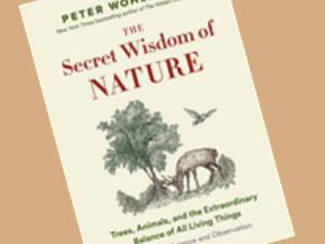 The Secret Wisdom of Nature - Ithaca Events