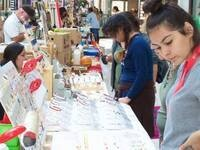 SoCal Etsy Guild Market Palm Springs