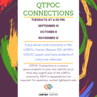QTPOC Connections