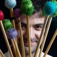 David Moliner, Percussion Recital